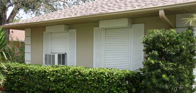 Hurricane Shutters And Protection Products Global