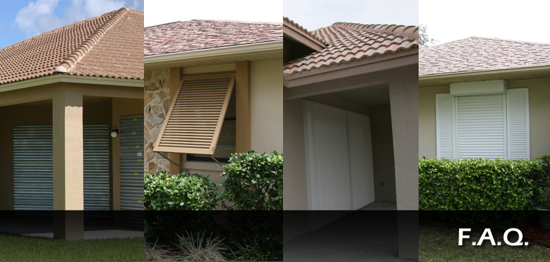 About Us & Hurricane Shutters and Protection Products - Global Protection ...